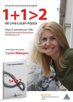 Livia Lucan-Arjoca