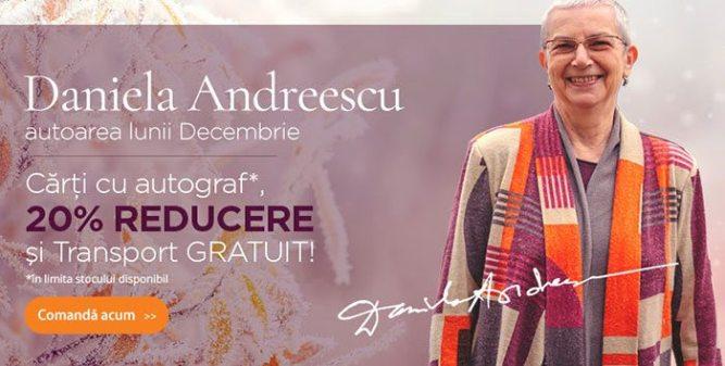 daniela andreescu