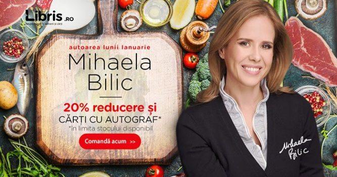 Mihaela Bilic