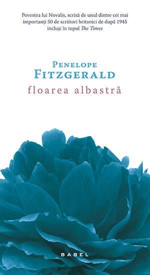Floarea albastră