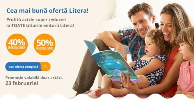 cărți Litera