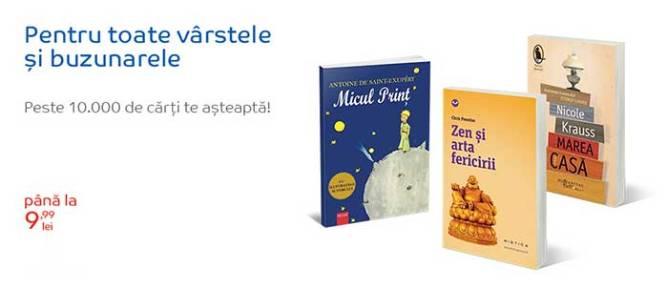 cărți ieftine eMAG