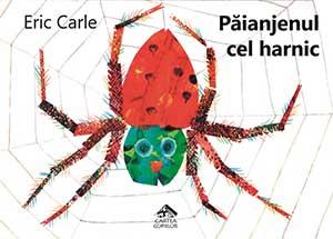 Păianjenul cel harnic