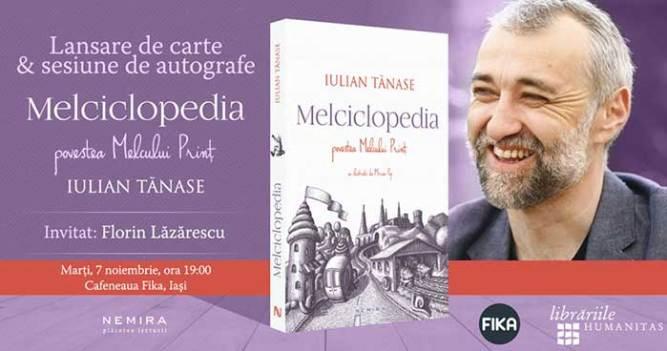 Melciclopedia
