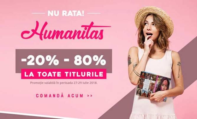 cărți Humanitas