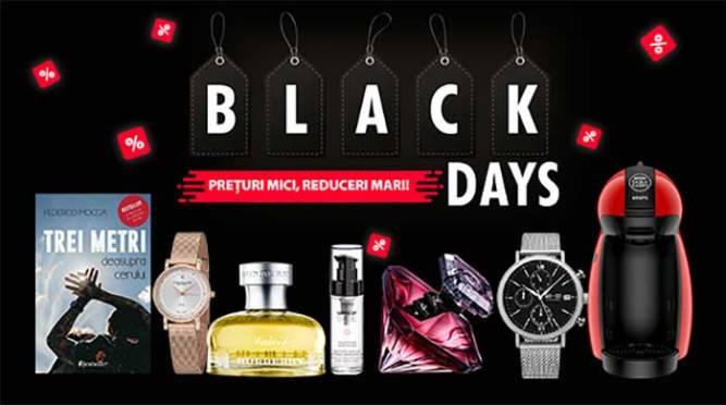 Black Days