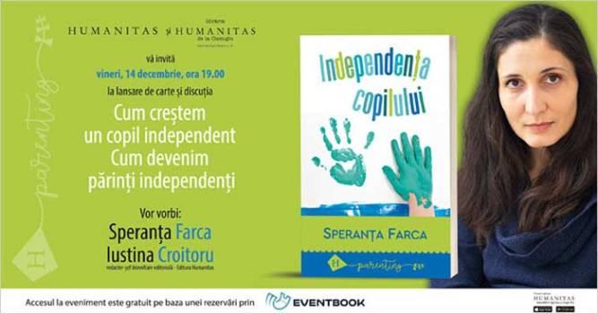 Independența copilului