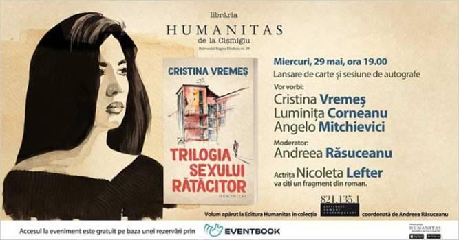 Cristina Vremeș