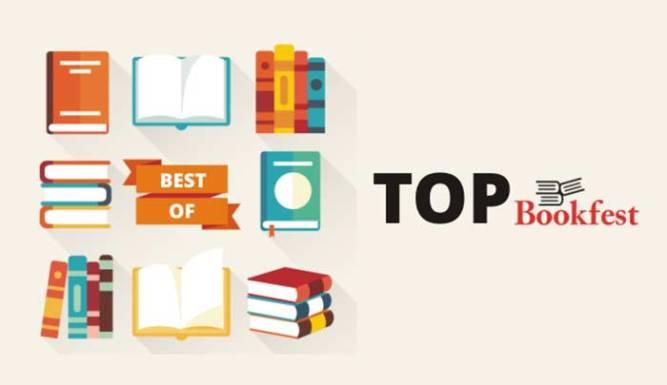 Top Bookfest