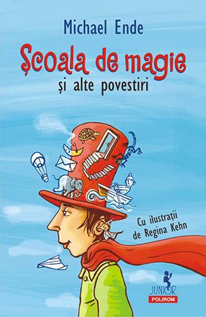 Școala de magie și alte povestiri