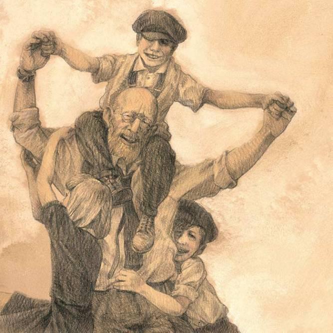 Doctorul Korczak și copiii săi