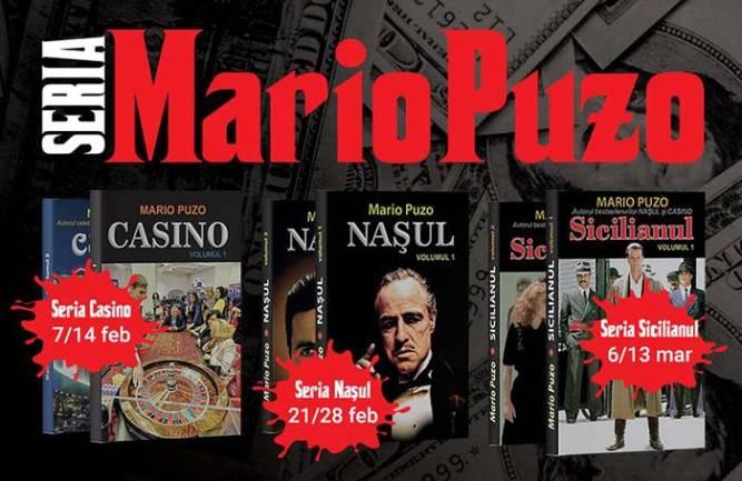 Mario Puzo