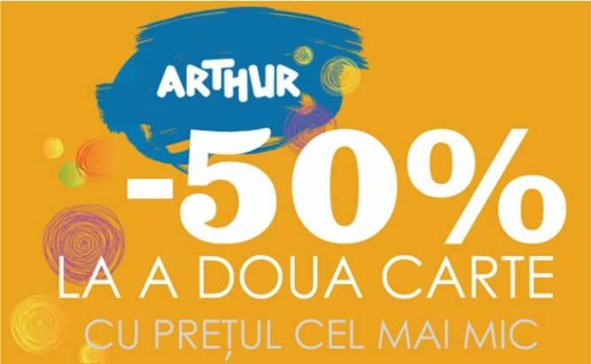 carte Arthur