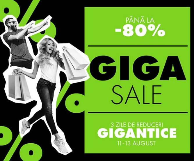 Giga Sale