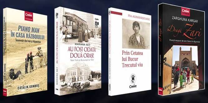 Corint Istorie