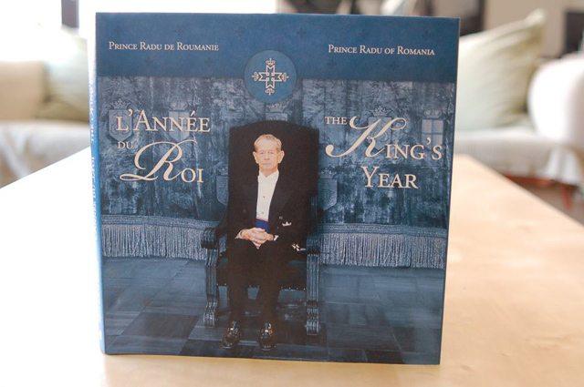 Anul-Regelui