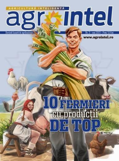 Capital+Agrointel