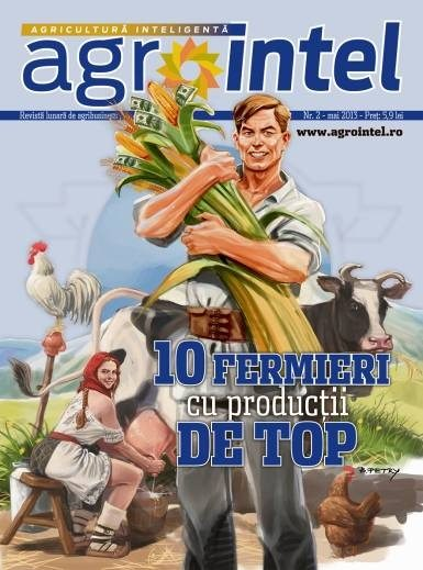 Capital+Agrointel