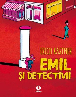 Erich Kastner_Emil si detectivii