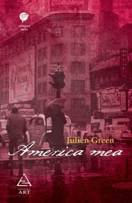 Julien Green, America mea