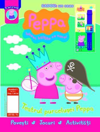 Peppa-3l