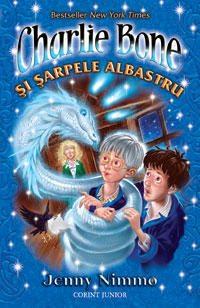charlie-bone-si-sarpele-albastru
