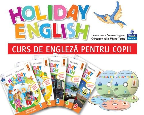 holiday-english