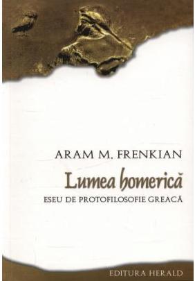 Aram M. Frenkian