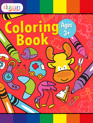 coloring book ages 3 - Coloring Book Angels