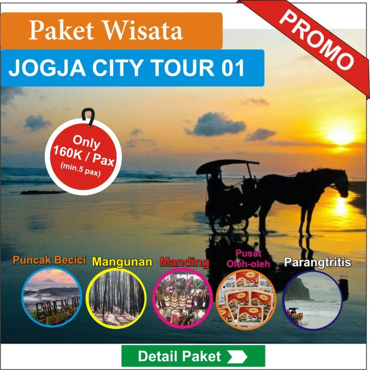 JOGJA CITY TOUR 01