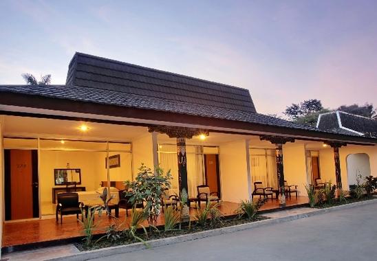 Sri Wedari Hotel Jogja