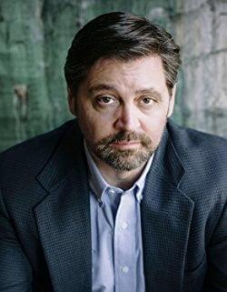 Allen Eskens (Author)