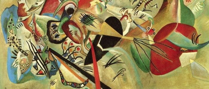 Art & Literature Header Image