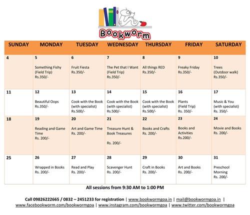 May-Calendar