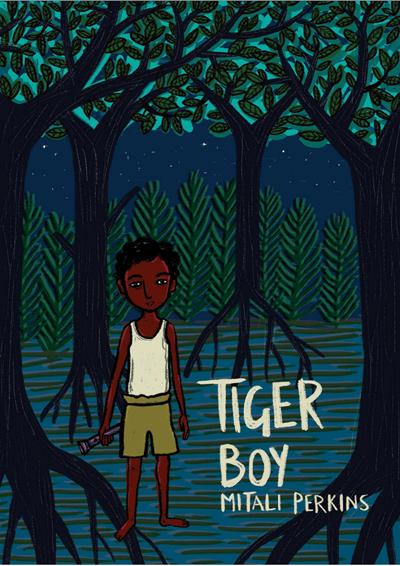 tiger boy[15]