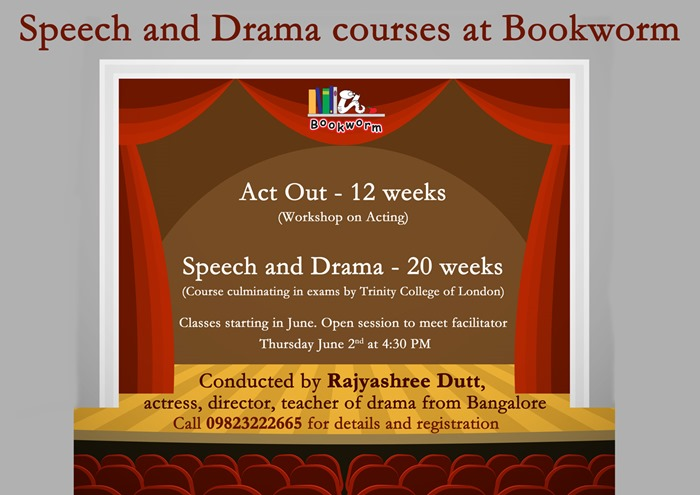 Drama-Workshop-A3-Poster
