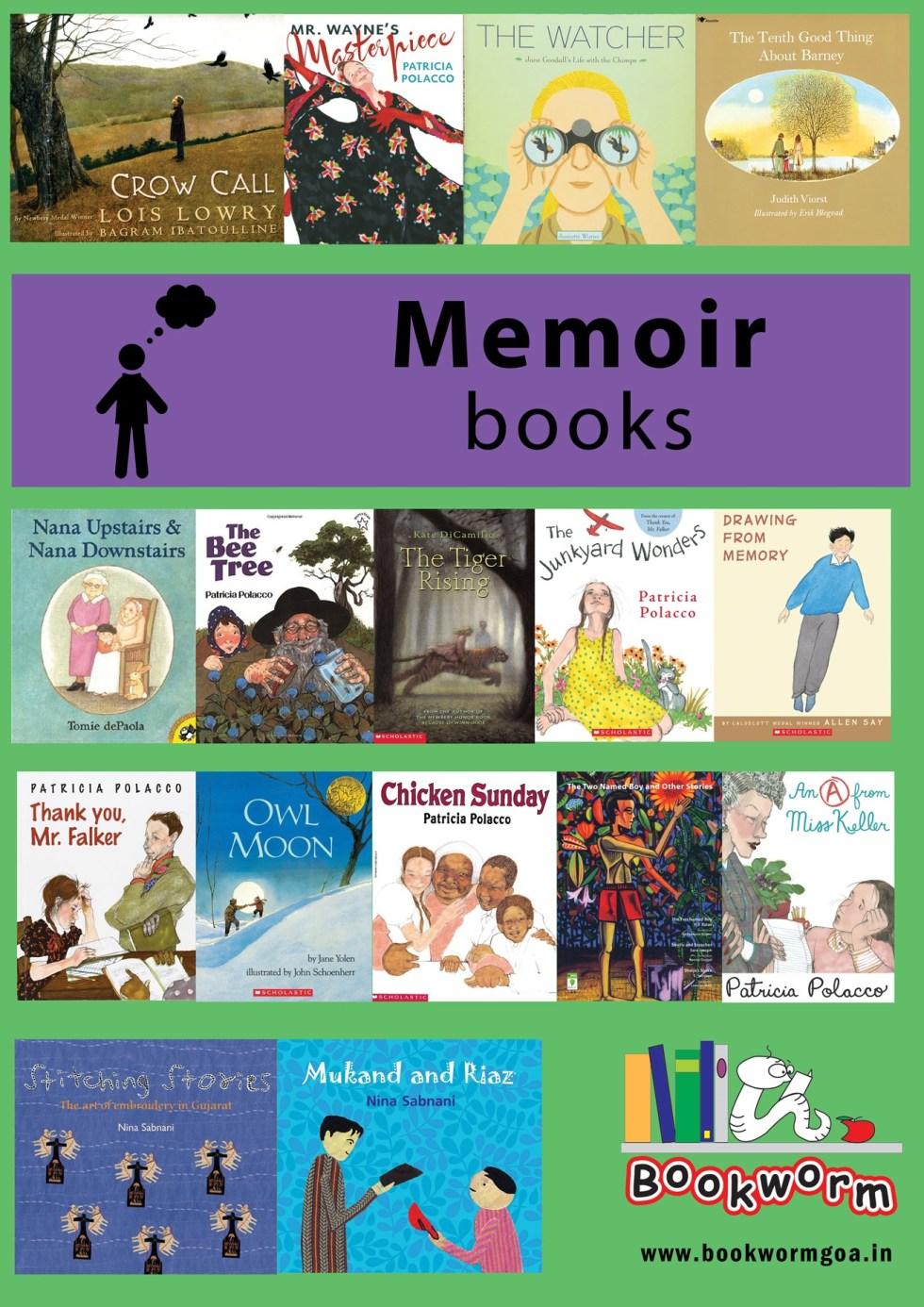 Books-on-memoir-poster