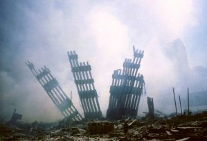 September 11 2001 Twin Towers 9/11