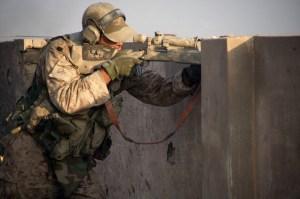 IRAQI FREEDOM