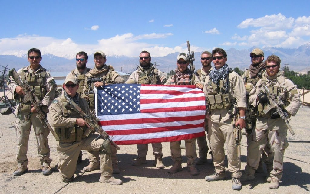 Yes, the SEALS' sacrifice during Operation Red Wings was a waste ...