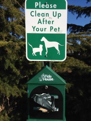 Pet equality
