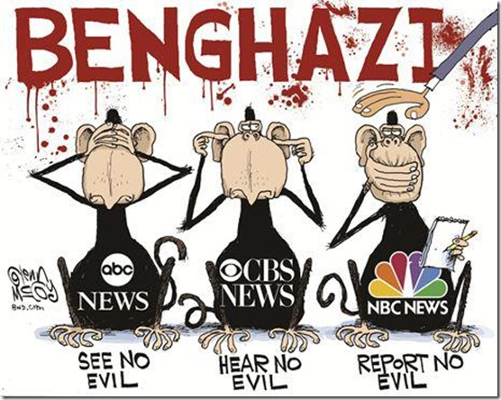 Benghazi cartoon 2