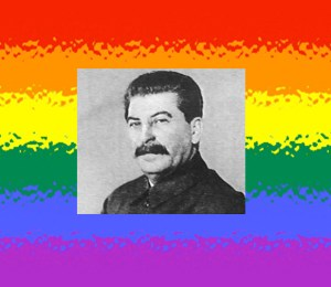 Gay Stalin