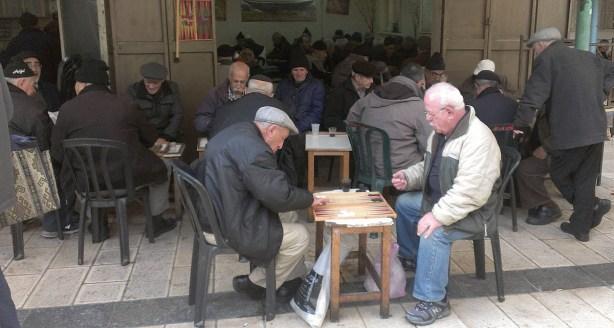 Mahane Yehuda Market Jerusalem 1