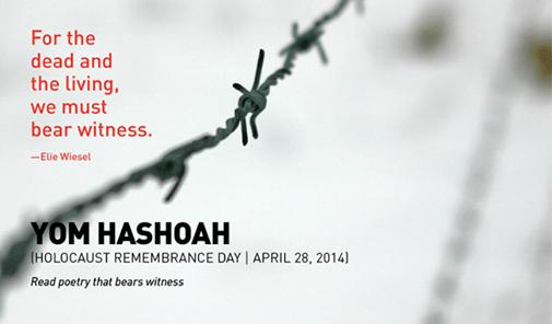 Yom Hashoah 1