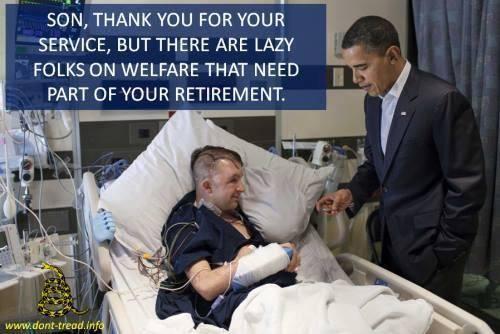 Obama's priorities 2