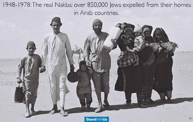 Jewish expulsion from Arab lands
