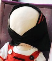 Sharia doll
