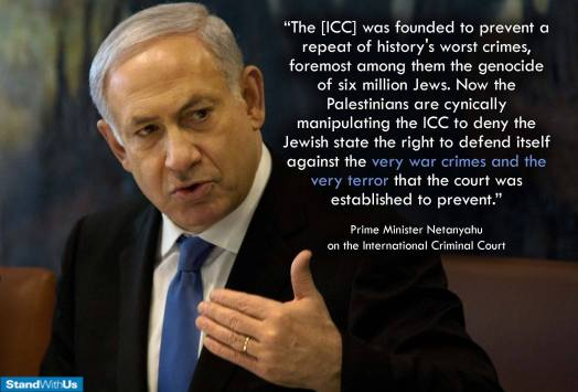 ICC perversion