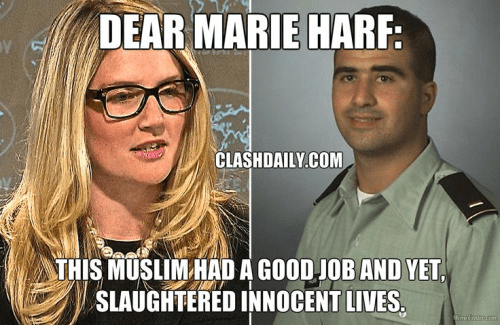 Maria Harf on ISIS needs jobs